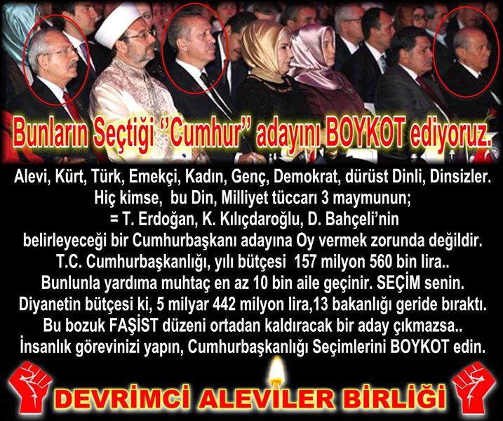 Devrimci Aleviler Birliği DAB Alevi Kızılbaş Bektaşi pir sultan cem hz Ali 12 imam semah Feramuz Şah Acar photo_401410746673987