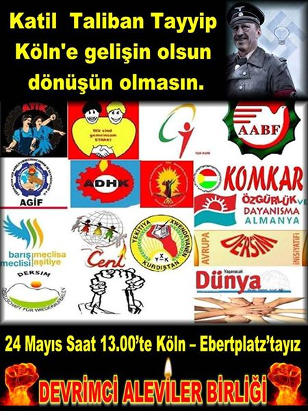 Devrimci Aleviler Birliği DAB Alevi Kızılbaş Bektaşi pir sultan cem hz Ali 12 imam semah Feramuz Şah Acar photo_401412060007189