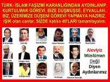 Devrimci Aleviler Birliği DAB Alevi Kızılbaş Bektaşi pir sultan cem hz Ali 12 imam semah Feramuz Şah Acar photo_401412170007178