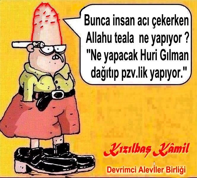 Devrimci Aleviler Birliği DAB Alevi Kızılbaş Bektaşi pir sultan cem hz Ali 12 imam semah Feramuz Şah Acar photo_401758829972512
