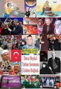 Devrimci Aleviler Birliği DAB Alevi Kızılbaş Bektaşi pir sultan cem hz Ali 12 imam semah Feramuz Şah Acar photo_403210563160672