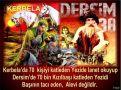 Devrimci Aleviler Birliği DAB Alevi Kızılbaş Bektaşi pir sultan cem hz Ali 12 imam semah Feramuz Şah Acar photo_406687466146315