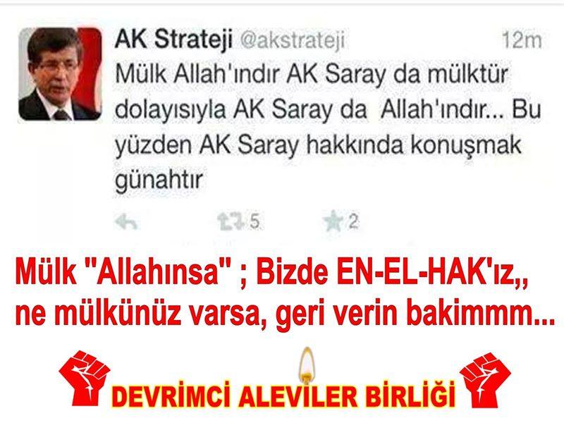 Devrimci Aleviler Birliği DAB Alevi Kızılbaş Bektaşi pir sultan cem hz Ali 12 imam semah Feramuz Şah Acar photo_416105931871135