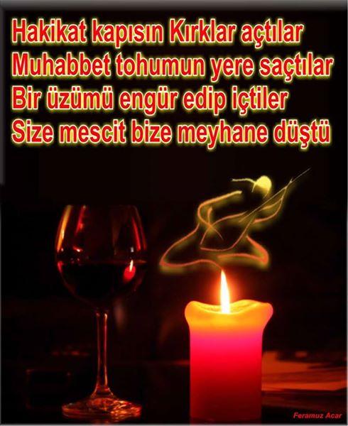 Devrimci Aleviler Birliği DAB Alevi Kızılbaş Bektaşi pir sultan cem hz Ali 12 imam semah Feramuz Şah Acar photo_440615356086859