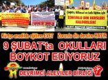 Devrimci Aleviler Birliği DAB Alevi Kızılbaş Bektaşi pir sultan cem hz Ali 12 imam semah Feramuz Şah Acar photo_443163285832066