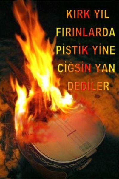 Devrimci Aleviler Birliği DAB Alevi Kızılbaş Bektaşi pir sultan cem hz Ali 12 imam semah Feramuz Şah Acar photo_453234254824969