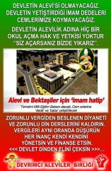 Devrimci Aleviler Birliği DAB Alevi Kızılbaş Bektaşi pir sultan cem hz Ali 12 imam semah Feramuz Şah Acar photo_474192362729158