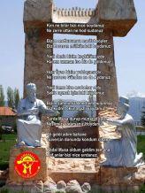 Devrimci Aleviler Birliği DAB Alevi Kızılbaş Bektaşi pir sultan cem hz Ali 12 imam semah Feramuz Şah Acar photo_616322601849466