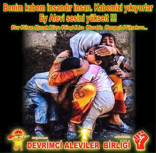 Devrimci Aleviler Birliği DAB Alevi Kızılbaş Bektaşi pir sultan cem hz Ali 12 imam semah Feramuz Şah Acar photo_624020114413048