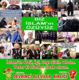 Devrimci Aleviler Birliği DAB Alevi Kızılbaş Bektaşi pir sultan cem hz Ali 12 imam semah Feramuz Şah Acar photo_627915194023540