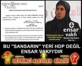 Devrimci Aleviler Birliği DAB Alevi Kızılbaş Bektaşi pir sultan cem hz Ali 12 imam semah Feramuz Şah Acar photo_665511010263958
