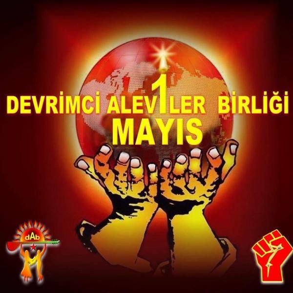 Devrimci Aleviler Birliği DAB Alevi Kızılbaş Bektaşi pir sultan cem hz Ali 12 imam semah Feramuz Şah Acar photo_673851416096584