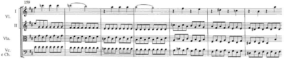 Haydn 104 159