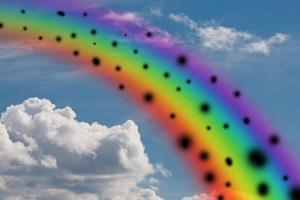 Kenapa Indahnya Warna-warni Pelangi Digunakan sebagai Simbol oleh Kaum LGBT?