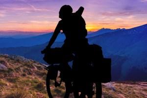 Bikepacking, Bertualang dengan Sepeda Bermuatan Perlengkapan Camping