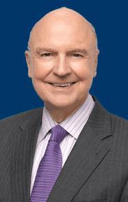 Harrison Wellford