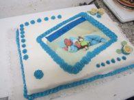 schon die Kleinsten freuen sich über eine tolle Torte