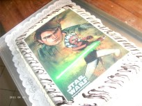 Fan Torte Star Wars