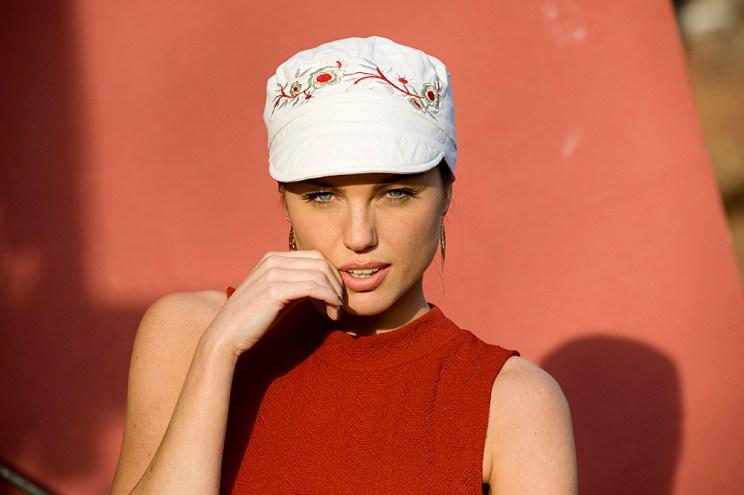 Photo of the turban Mirna