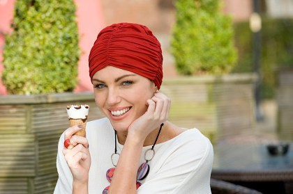 Photo of the turban Rosalind