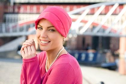 Photo of the turban Veronica