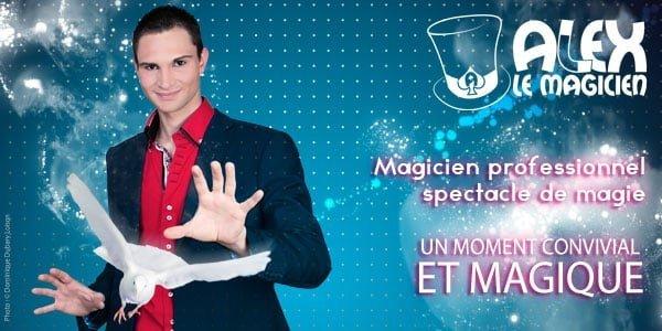 magicien essonne 91 spectacle de magie