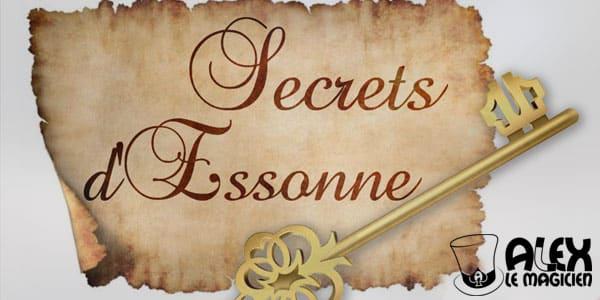 secret d'essonne magie téléssonne