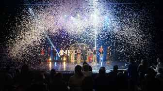 Gala international de magie