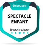 logo spectacle enfant