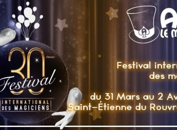 festival international de magie rouen domaine de forges