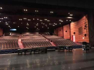 Theatre de longjumeau