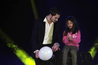 spectacle enfant alex le magicien ballon