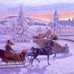Un istoric scurt al Crăciunului