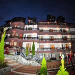 Vacanță regală la Hotel Royal Poiana Brașov