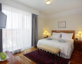 Hotel Radisson Blu Royal Vilnius