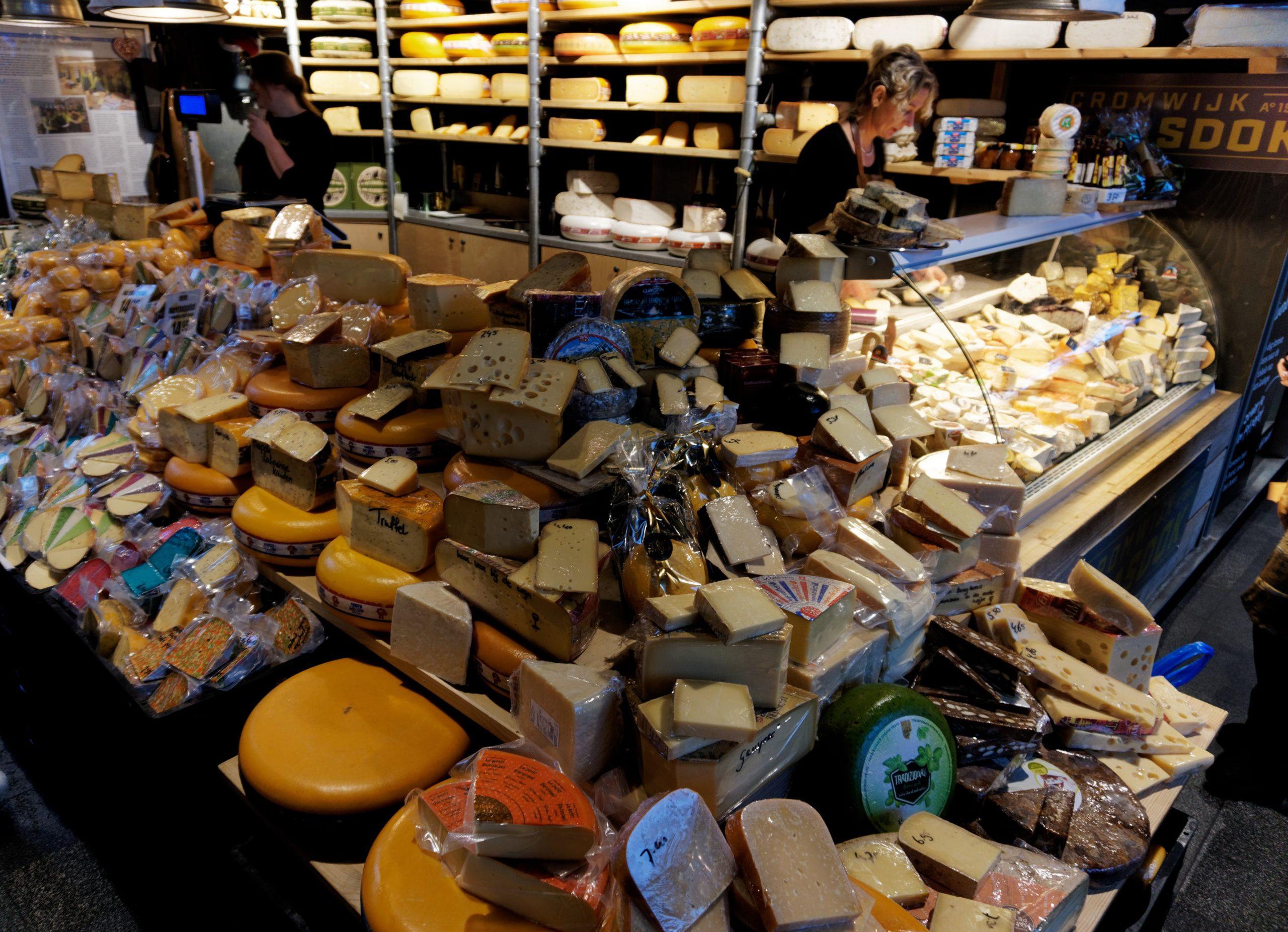etale-de-fromage-vue-aumarkthal-de-rotterdam
