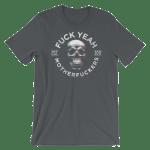 FYMFS T-Shirt Asphalt