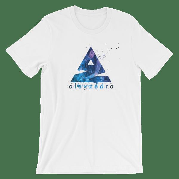 Inside T-shirt White