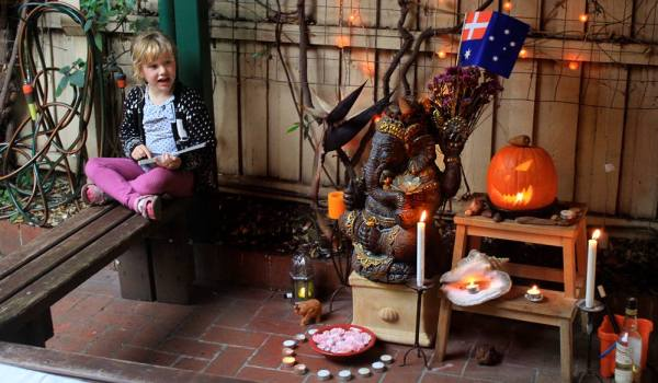 ganesh-halloween