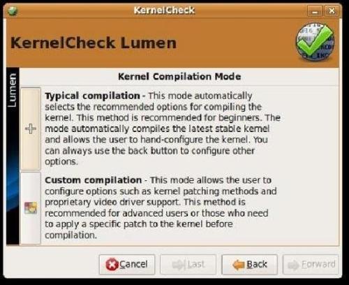 kernelcheck