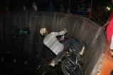 Motorbike rollercoaster