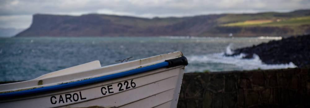 Carol CE226 - Ballycastle - Photo by Alex Leonard