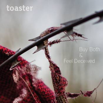 Buy Both and Feel Decieved - Cover photo by Alex Leonard