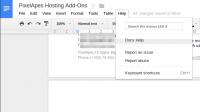 Google Docs Best Keyboard Shortcut