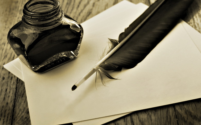 Feather-Pen-HD-Wallpapers
