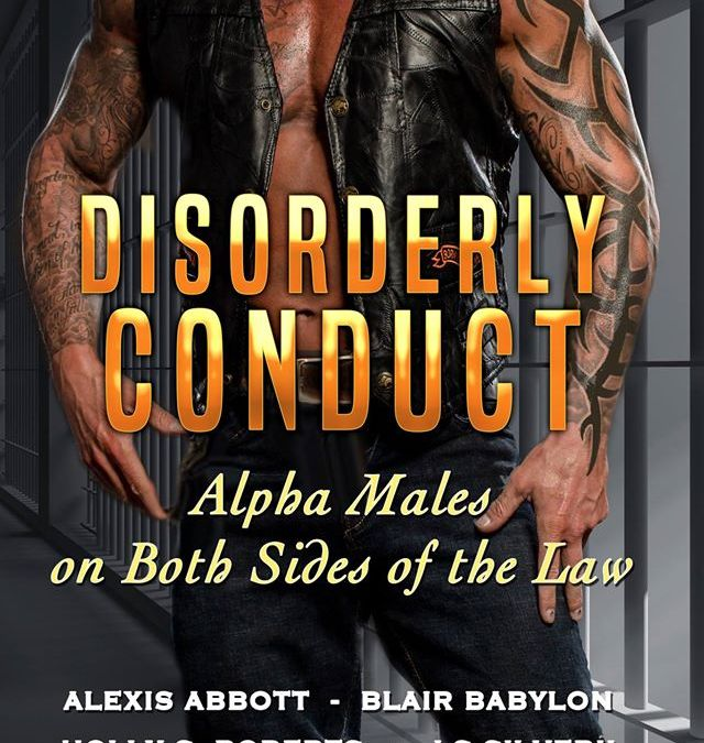 Disorderly Conduct Boxed Set