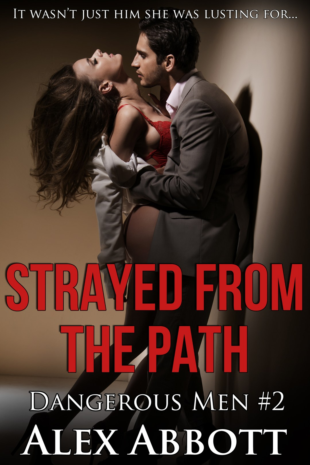 The Narrow Path - Alexis Abbott