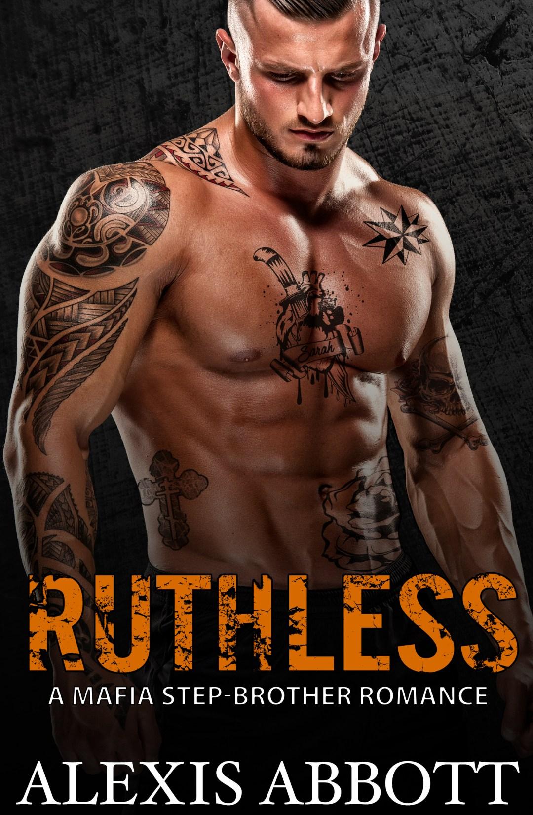 Alexis Abbott - Ruthless