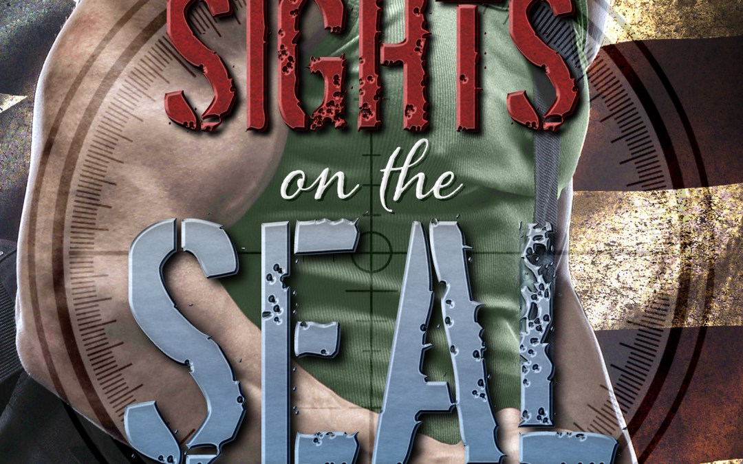 Sights on the SEAL Cover Reveal