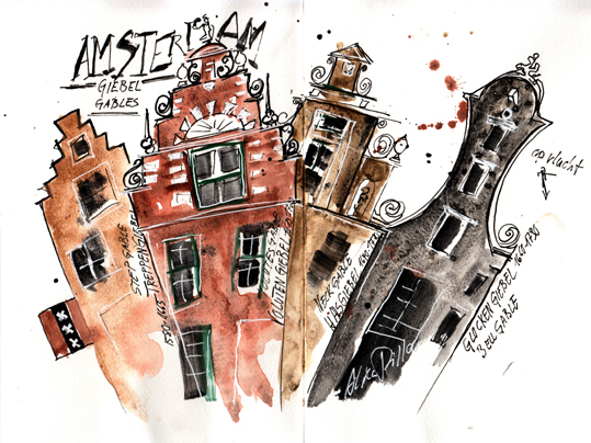 urban-sketching-amsterdam